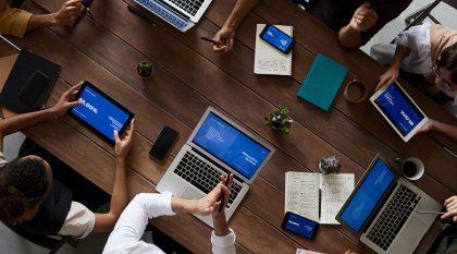 Adoção definitiva do home office chega a 30%
